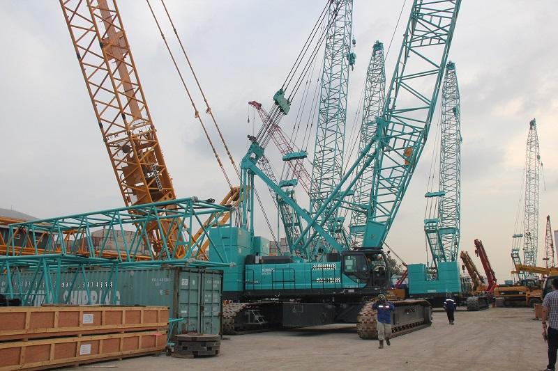 Perusahaan Penyewaan Crane, Superkrane Mitra Utama Bagikan Dividen Tunai Senilai Rp 90 Miliar oleh - jasacranemurah.best
