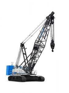 Sumitomo Luncurkan Crawler Crane SCX1800A-3 oleh - jasacranemurah.best