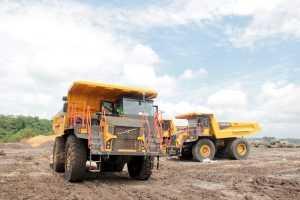 Produsen-Produsen Besar Batubara Akan Pangkas Produksi oleh - rentalwheelloader.xyz
