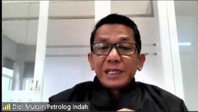 kata Didi Muksin, Branch Manager PT Petrolog Indah
