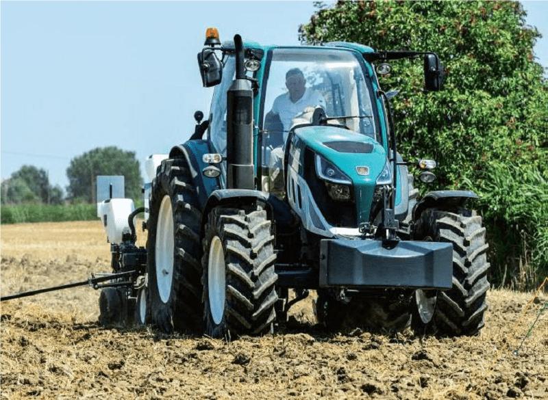 Lovol Arbos Tractor P-platform (power shift)