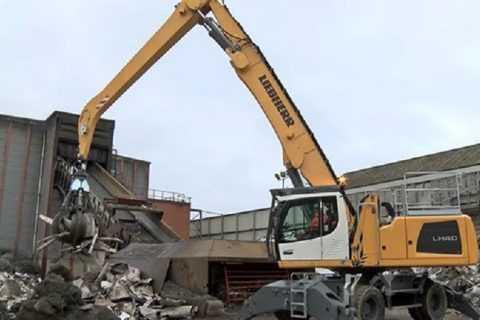Tingkatkan kapasitas mesin-mesin material handler Anda dengan aplikasi teknologi penimbangan canggih