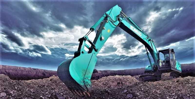 Kobelco Excavator SK200-10 untuk aplikasi tambang (Foto: DKCMI)